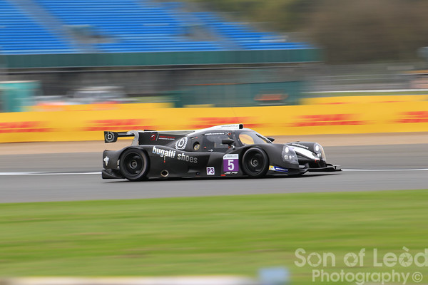 By Speed Factory LMP3