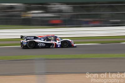 United Autosports LMP3