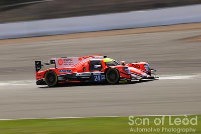 Manor LMP2