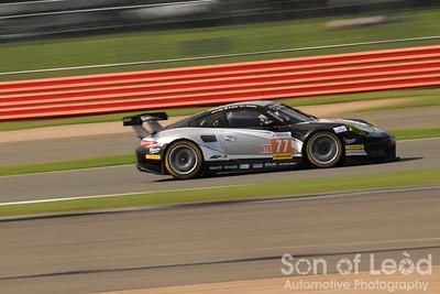 ELMS Proton Competition Porsche