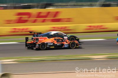 G-Drive Racing LMP2