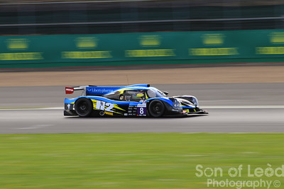 Duqueiene Engineering LMP3
