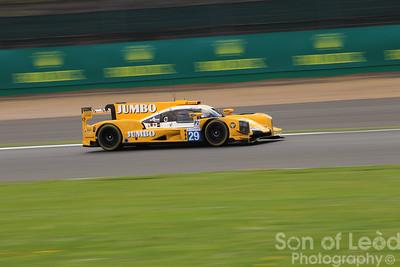 Racing Team Nederland LMP2