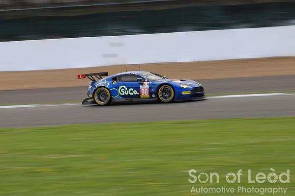 TF Sport Aston Martin LMGTE