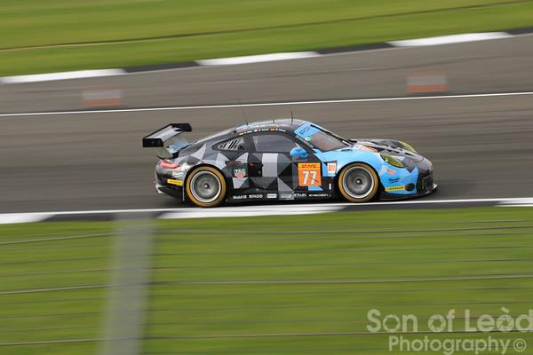 Dempsey Proton GTEam Porsche