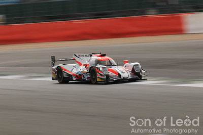 G-Drive Racing LMP2 at Stowe