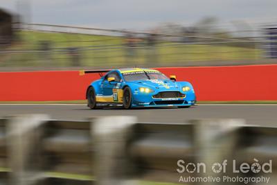 Aston Martin GTEpro Hanger Straight