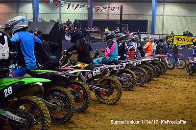 Summit indoor 1/14/17 Gallery 2 of 2