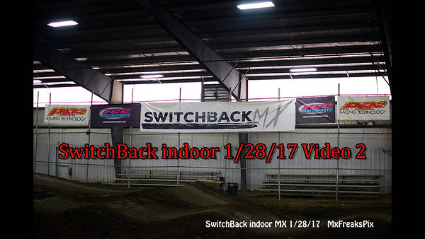 SwitchBack indoor 1 28 17 Video 2