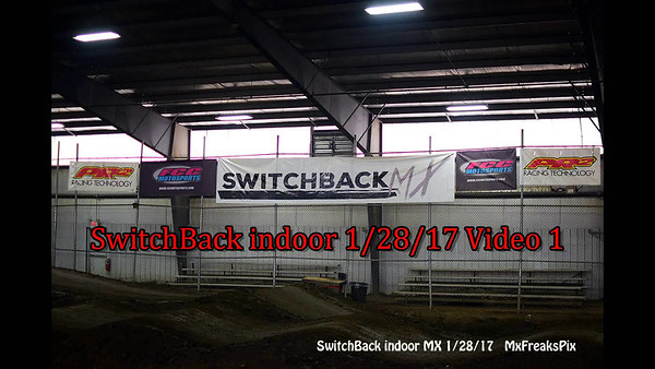 SwitchBack indoor 1 28 17 Video 1
