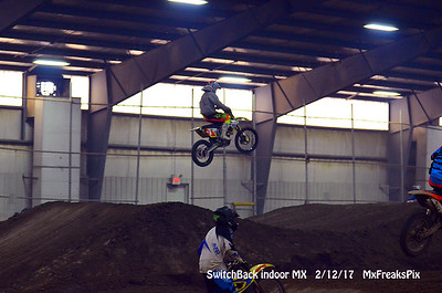 SwitchBack indoor Mx  Long Lens  2/12/17