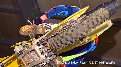 SwitchBack indoor Race 1/21/17 Gallery 1 of 2