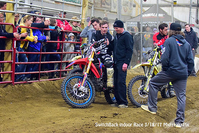 SwitchBack indoor mx Race 3/18/17  gallery 1 of 2