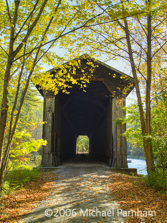 Covered Bridge Passage