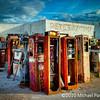 Gas Pump Meeting