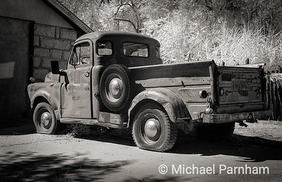 Old Dodge, Bluff UT