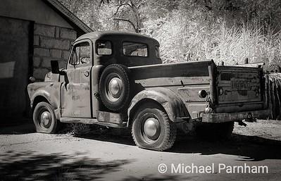 Old Dodge, Bluff UT