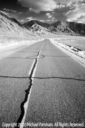Death Valley Drive 2