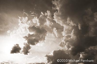 Dream Clouds