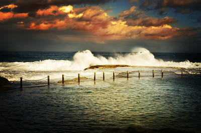 Tidal Protection - Maroubra NSW