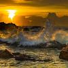 Through the Wave