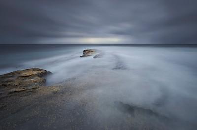 Balance. Dolphin Point, NSW.