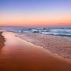 Beach Photography - Wollongong.