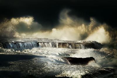 Furious Break - Rough Seas