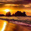 Camel Sunrise - Bermagui NSW