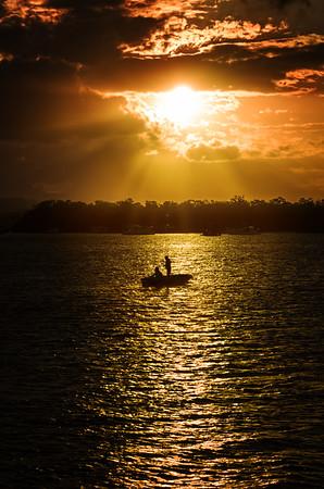 The Fisherfolk