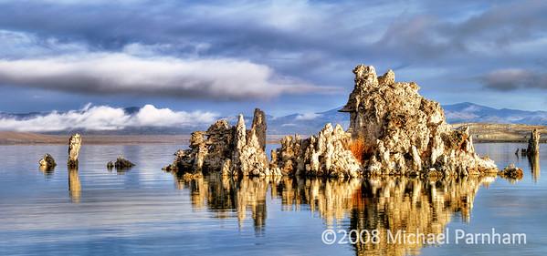 Mono Lake, Eastern California