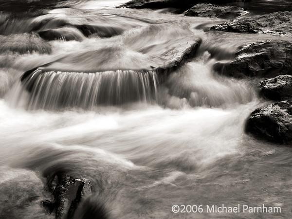 Fall Rapid Pool