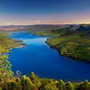 Lake Burragorang - Sydney Water Catchment, Wollondilly New South Wales