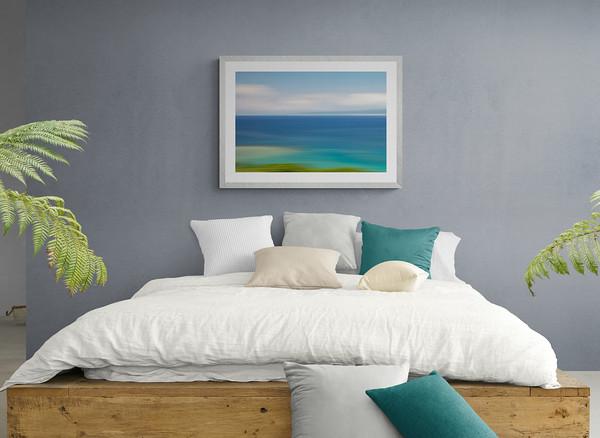 Tropical Boho Bedroom