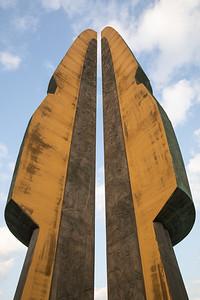Korean War Tower