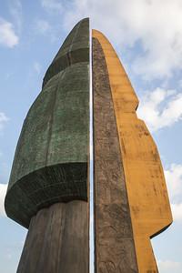 The Bronze Dagger
