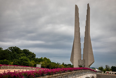Tower of the People