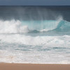Turquoise Waves