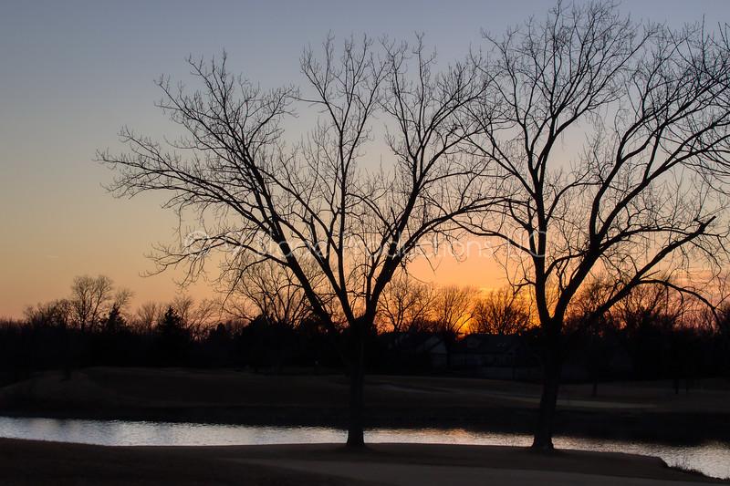 Wichita Sunset