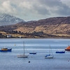 The Boats of Portree