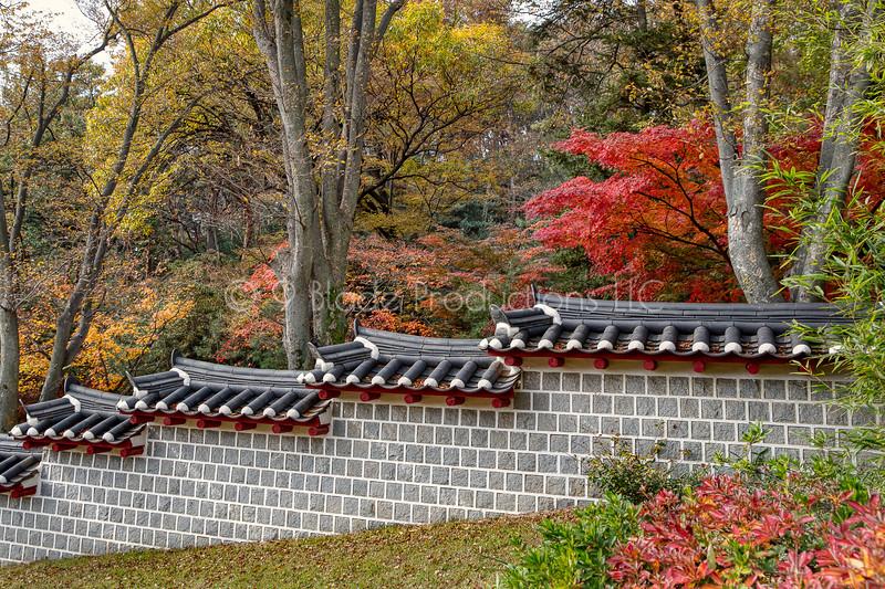 West Shrine Wall