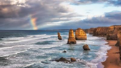 The Twelve Apostles | Australia