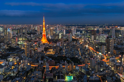 Memories in Tokyo | Japan