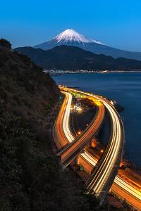 Fuji Crossover | Japan