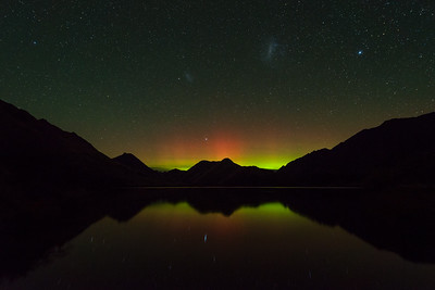 Dancing Anthem | New Zealand