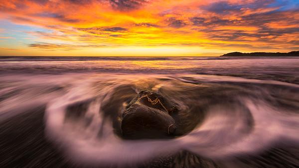 Moeraki Rush | New Zealand