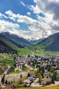 Andermatt | Switzerland