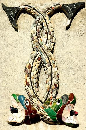 Rock snakes