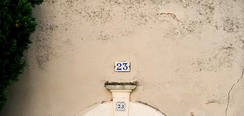 23 x 2
