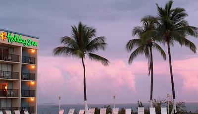 Holiday Inn Sunset  Puerto Rico 2007
